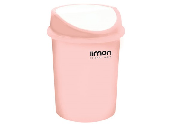 فروش سطل زباله پلاستیکی حمام