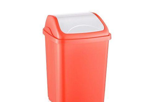 قیمت سطل زباله پلاستیکی عمده