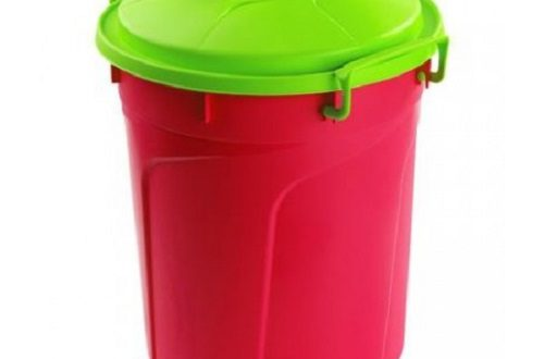 خرید و فروش سطل زباله پلاستیکی