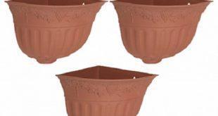 فروش اینترنتی گلدان پلاستیکی گلباران
