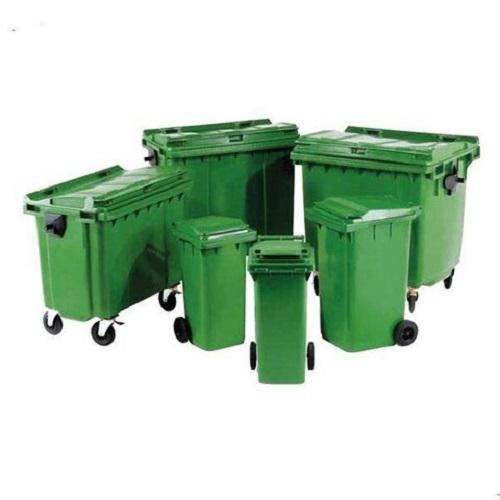 فروش سطل زباله پلاستیکی شهری
