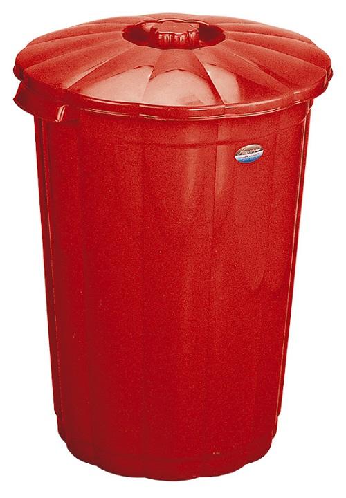 فروش سطل زباله پلاستیکی ناصر