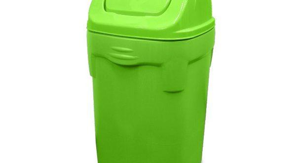 قیمت سطل زباله پلاستیکی اداری