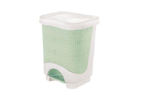 قیمت سطل زباله پلاستیکی طرحدار