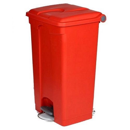 سطل آشغال پلاستیکی اداری ارزان