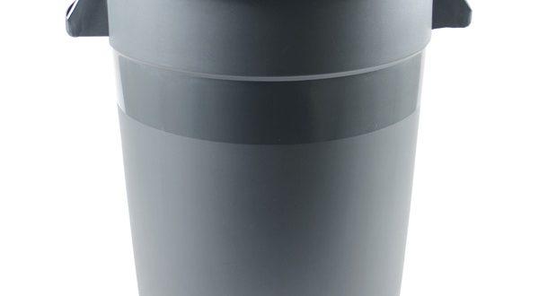 تولید سطل زباله پلاستیکی اداری