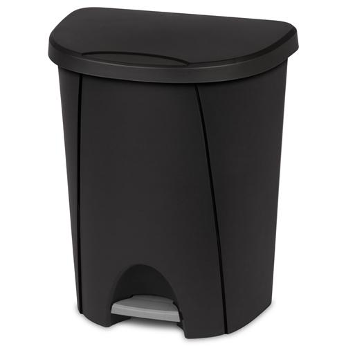 تولید سطل زباله پلاستیکی پدالی