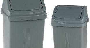 تولید سطل زباله پلاستیکی