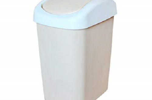 تولیدی سطل های زباله پلاستیکی