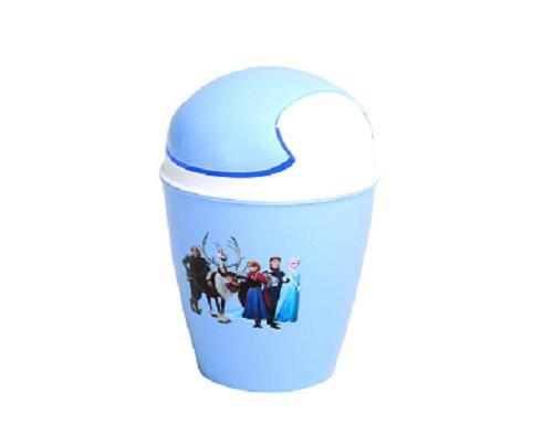 قیمت سطل زباله پلاستیکی لیمون