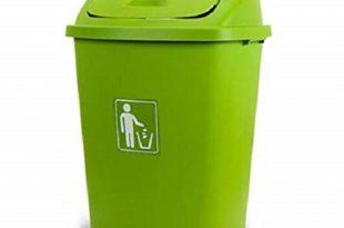 تولید کننده سطل زباله پلاستیکی