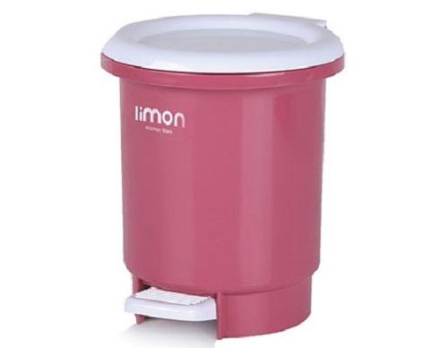 سطل آشغال آشپزخانه لیمون